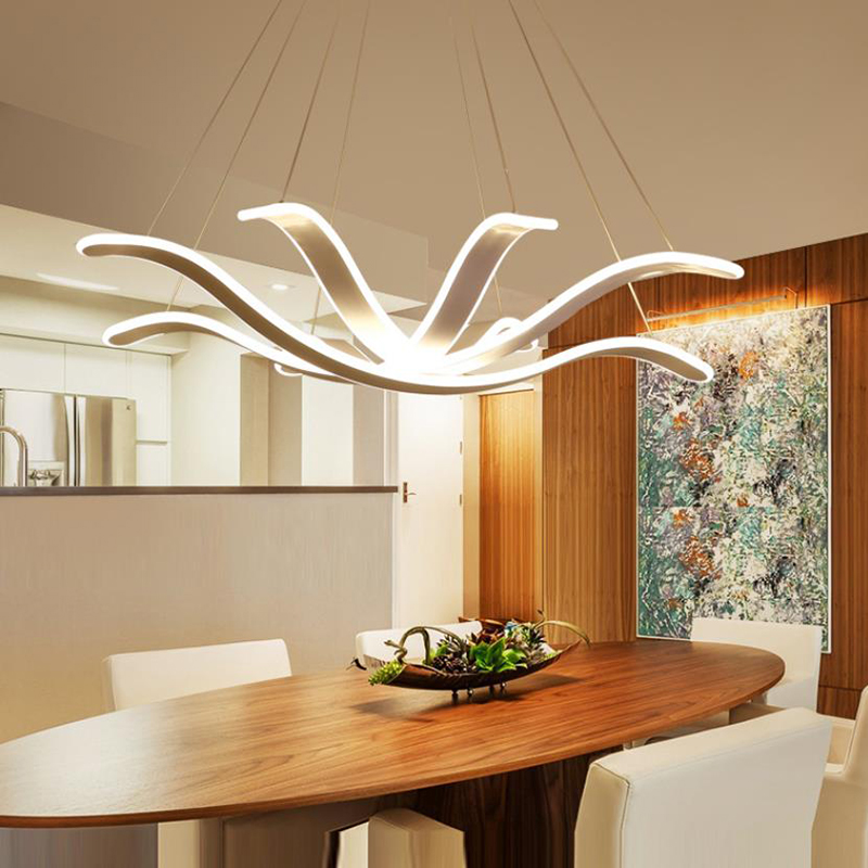 Aliexpress.com : Buy New Creative Modern LED Pendant