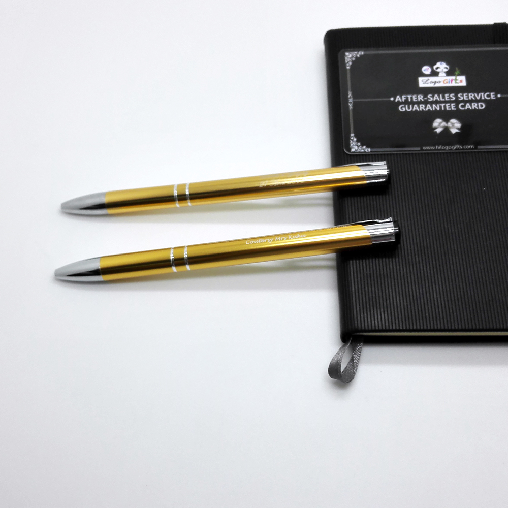 HOT wedding favor supplier for guest great quality metal ballpoint ...