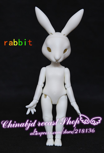 Rushed soom rabbit super toys bjd baby dolls fairyland 1/6 resin dollhouse figures luts dod gift volks reborn free shipping fairyland pukipuki ante doll bjd sd toy msd luts volks soom ai switch dod dollhouse figures iplehouse fl lati