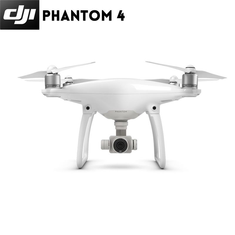 Original DJI Phantom 4 Drone Quadcopter 4K Camera Obstacle Avoidance GPS system 3-Axis Stabilization Gimbal Live HD View drones