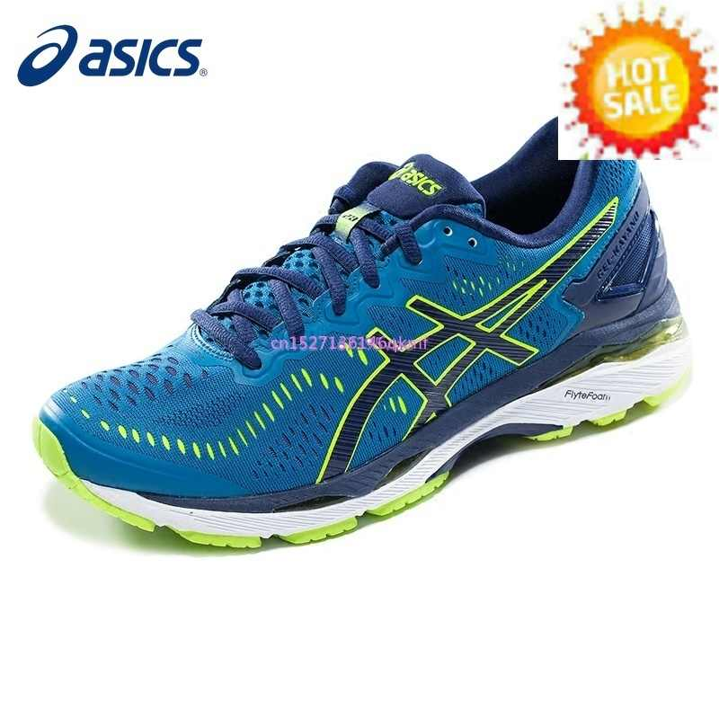 Original hot KAYANO Light Stable Authentic GEL ASICS 23 tQshdCxr