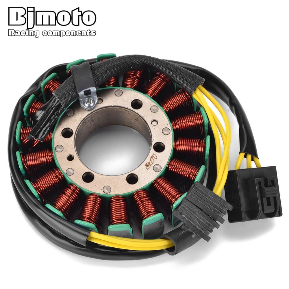Motorcycle 31120 MAT E01 Alternator Generator Magneto Stator Coil For Honda CBR1100XX CBR 1100 XX CBR
