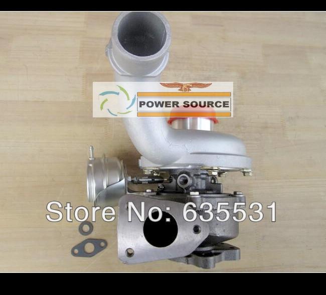 Free Ship GT1852V 718089-5008S 718089-0004 718089 Turbo For Renault Avantime Vel Satis Espace Laguna 2003-06 G9T700 G9T712 2.2L
