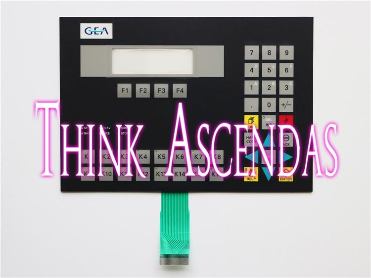 1pcs New GEA C7-623 6ES7623-1DE01-0AE3 6ES7 623-1DE01-0AE3 / GEA C7-623 6ES7623-1SB01-0AC0 6ES7623-1DE01-0AE3 Membrane Keypad горелка tbi sb 360 blackesg 3 м