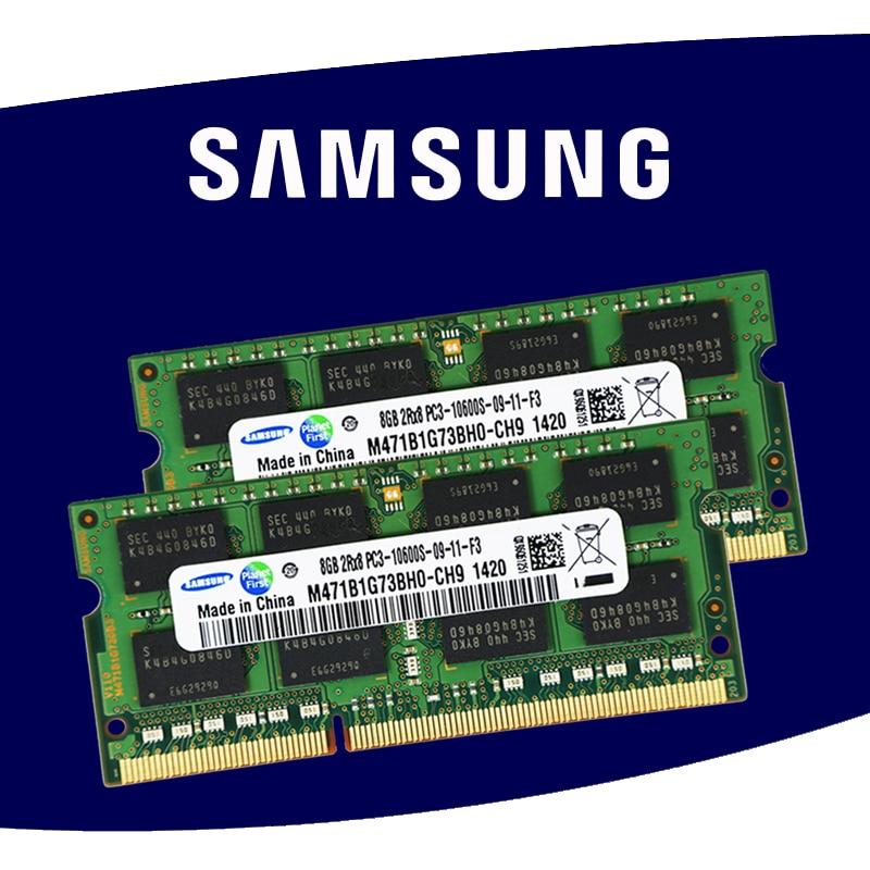 Memória RAM 1GB 2GB 4GB 8GB 2G 4G PC2 PC3 PC3L DDR2 DDR3, notebook e laptop, 667Mhz 800Mhz 1333hz 1600Mhz 5300 6400S 8500 10600 ECC