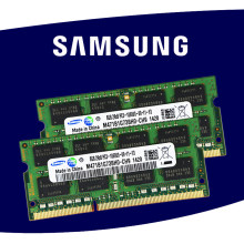 1GB GB 4GB GB 2 8 2G 4G PC2 PC3 PC3L DDR2 DDR3 667Mhz 800Mhz 1333hz 1600Mhz 5300 6400S 8500 10600 Laptop notebook memória RAM ECC(China)