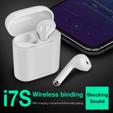 i7s TWS Mini Bluetooth5.0 Wireless Earph