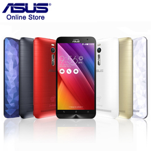 "Asus ZenFone 2 ZE551ML 5.5 ""Smartphone 2 GB RAM 16 GB ROM 4G LTE Android 5.0 Quad Core Intel Z3580 1.8 GHz NFC 6 Colores disponible"