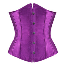 Women's Bustiers And Corsets
