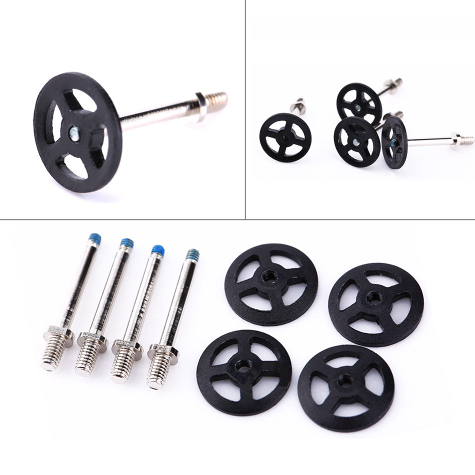 Bottom Shafts And Gears Kit For Parrot Bebop 2 Drone Accessories Spare Parts Rc Quadcopter Hot Sale Rc Bottom Shafts And Gears With The Best Service Parts & Accessories