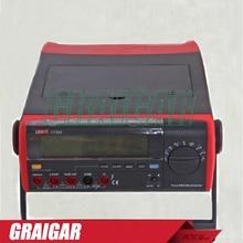 Sale Bench Type Digital Multimeters UNI-T UT803 Automatic Range Multi-purpose Meter True Valid Values with Average Value Display