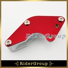 Red Rear Swingarm Gu...