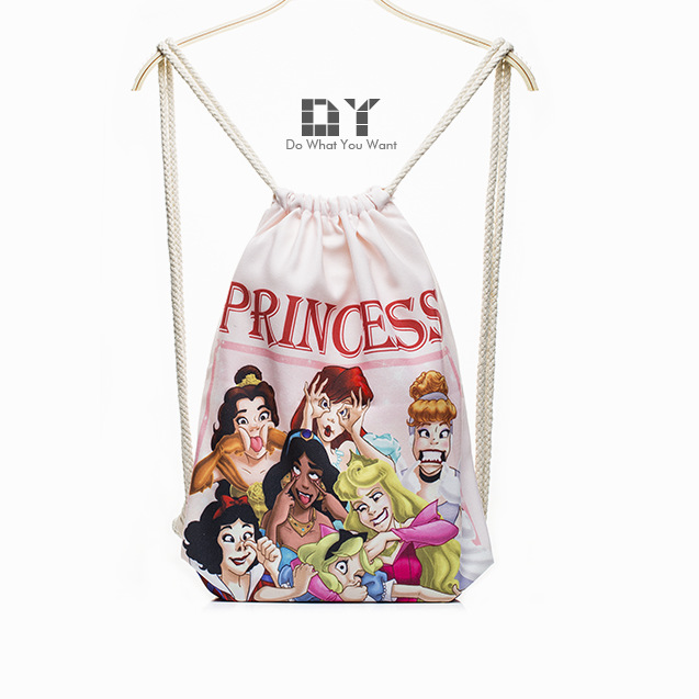 Popular Personalized Princess Backpack-Buy Cheap Personalized ...