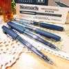 12pcs Lot Medical Gel Pen For Doctor Writing Prescription Large Capacity Smooth Writing Gel Pen For
