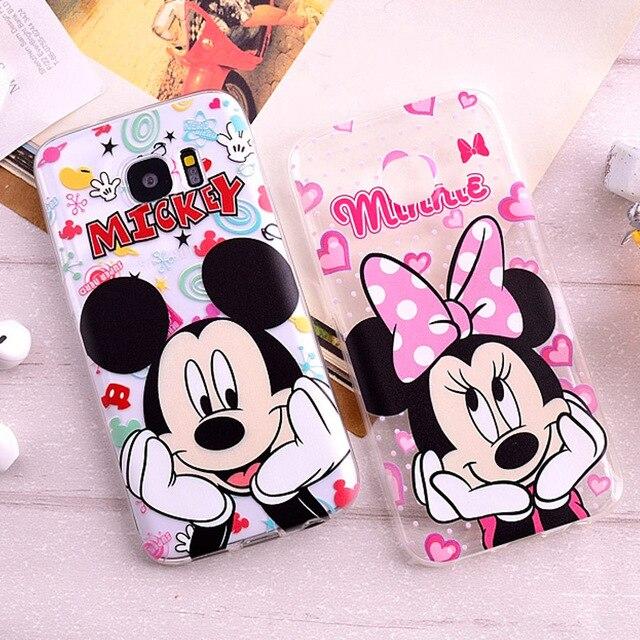 Coque Iphone S Minnie
