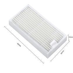 Высокоэффективный робот-пылесос фильтр подходит для CR120 (прямоугольный)