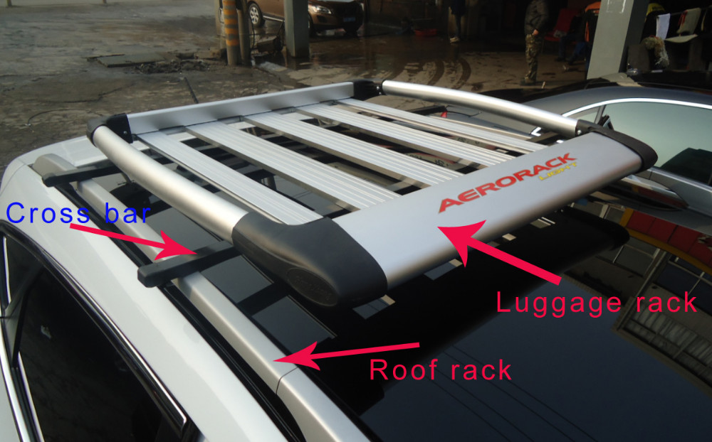 luggage rack,cross bar,roof rack