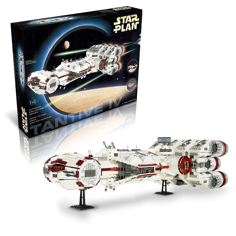 Lepin 05046 Star Wars Rebel Blockade building bricks blocks Toys for children Game Weapon Compatible with  Bela Decool 10019 lepin 02012 city deepwater exploration vessel 60095 building blocks policeman toys children compatible with lego gift kid sets