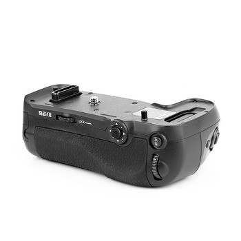 Meike  MK D850 Battery Grip  to Control shooting Vertical-shooting Function for Nikon D850 cameras