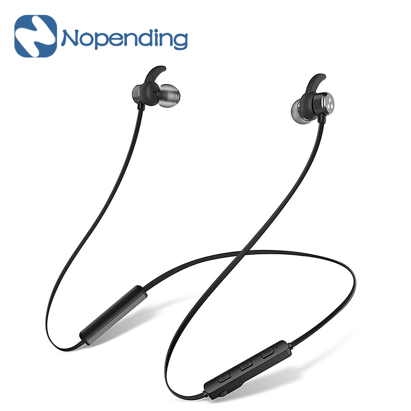New Original Syllable D3X Bluetooth Wireless Sport Earphone Stereo Waterproof BT 4.2 Music Mic Headse for iphone 6 Xiaomi Phone