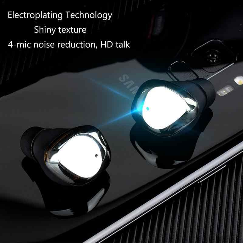 X26 TWS para mini zestaw słuchawkowy bluetooth douszny bezprzewodowe słuchawki słuchawki douszne do iPhone'a xiaomi inteligentny telefon komórkowy pk i10 F6 Q32 qs2