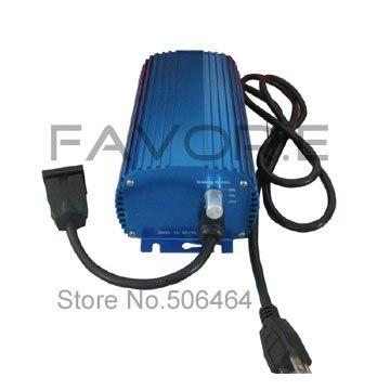 Ballast électronique de gradation MH/HPS 400 W/ballast dimmable
