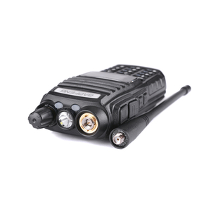Image 2 - 2PCS BaoFeng UV 82 Walkie Talkie 10 KM Dual Band 136 174/400 520 MHz FM Ham Two Way Radio UV82 CB Ham Radio Hf Transceiver UV 82