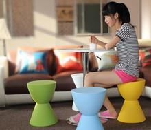Бар чайный стол стул пластиковые сиденья домашняя игра стул кафе КТВ стул бесплатная доставка