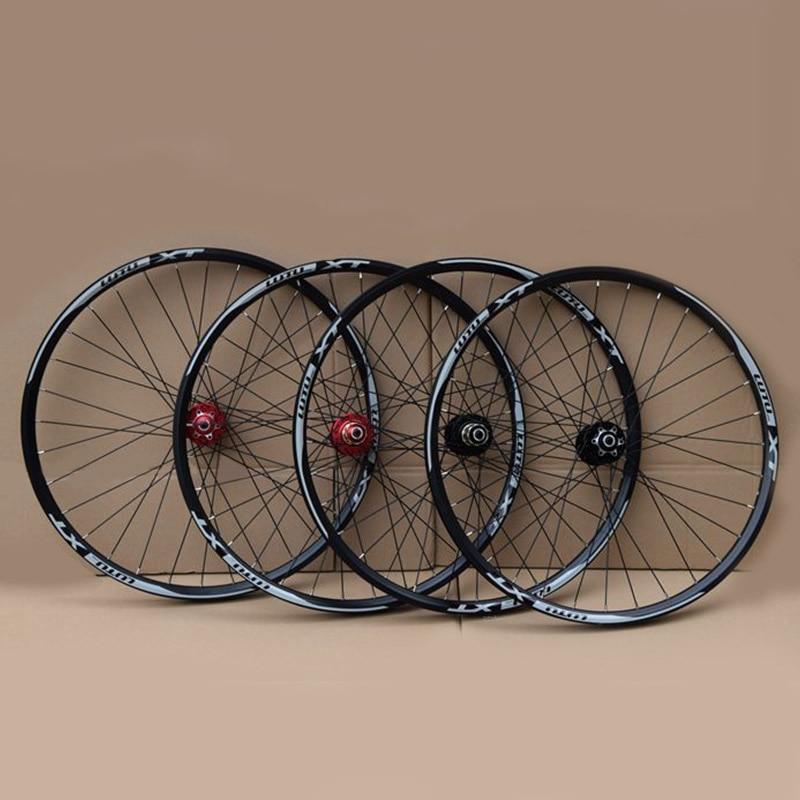 Super Good Bike Wheelset MTB Mountain Bike 26 27 5 29er 32H Disc Brake 11 Speed