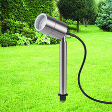 TONYBUNY landscape post bollard light garden pole lights decorative meadow lamps park standing lawn