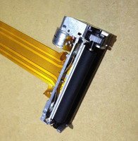 Thermal head printhead for tawa ax cash register 100 JX 2R 01B of mini printers (cable length 12cm 30 insertion pins)