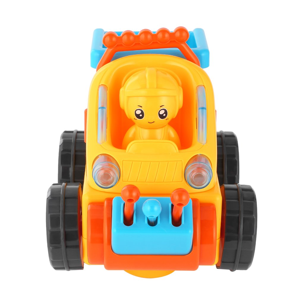 Kids Car Toys for Children Pop Kids Baby Boy Disassembly Engineering Vehicle Truck Assembly Car Educational Christmas Gift Toy