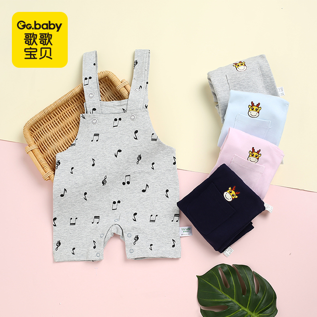 Thin Overalls For Children Baby Overalls Kids Boy Summer Overalls For Girls Playsuit Baby Dungarees Baby Suspenders Pants Shorts