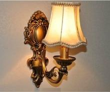 E14 lamp wall lampshade