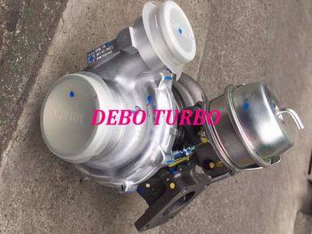 NEW GENUINE IHI RHV5 8981320703 VIGL Turbo Turbocharger for ISUZU D-MAX,4JK1,2.5TD 100KW 136HP 2007-