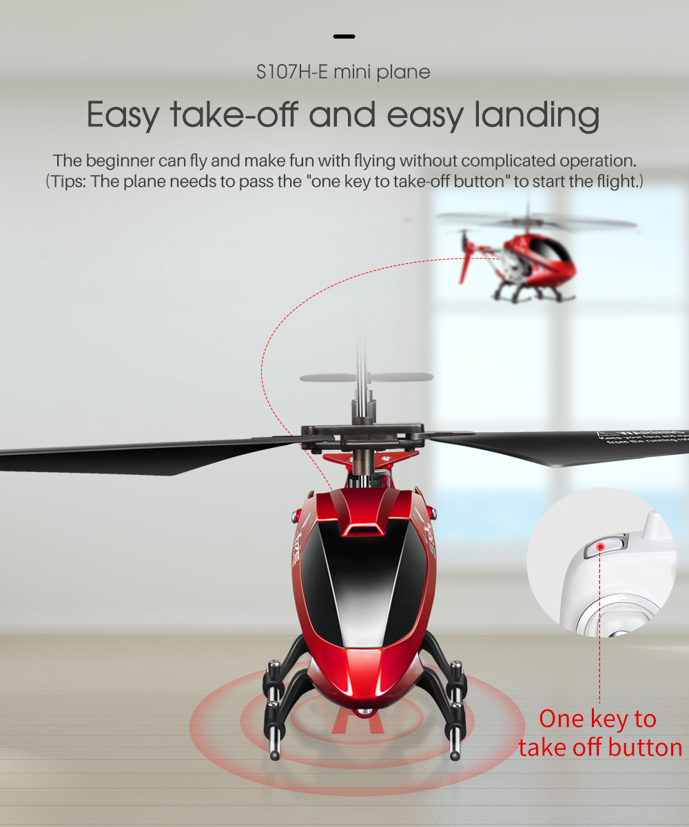 SYMA Helicopter discount toy 6