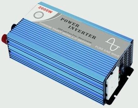 Direct manufacturers Fulin brand 2000W pure sine wave inverter 12/24V 220V 2000W inverter power supply
