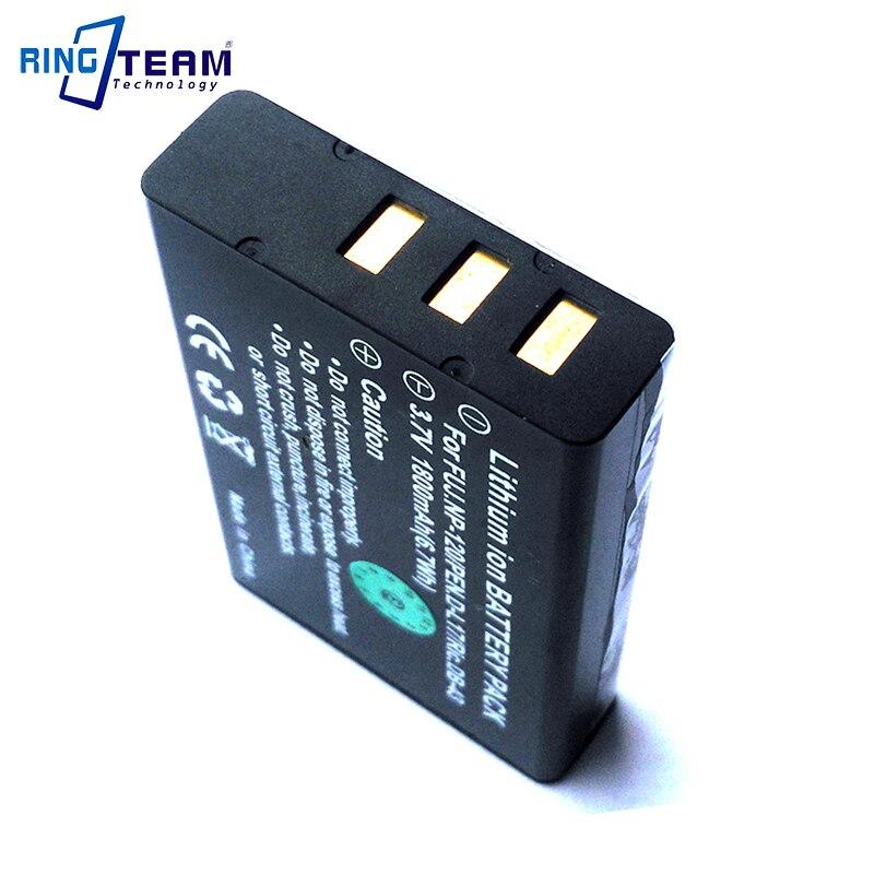 Bateria digital NP-120 FNP-120 fnp120 para entax