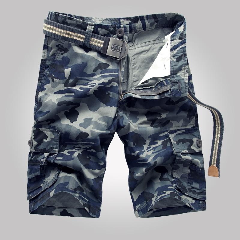 HCXY նորաձևություն ամառային ոճի - Տղամարդկանց հագուստ - Լուսանկար 3