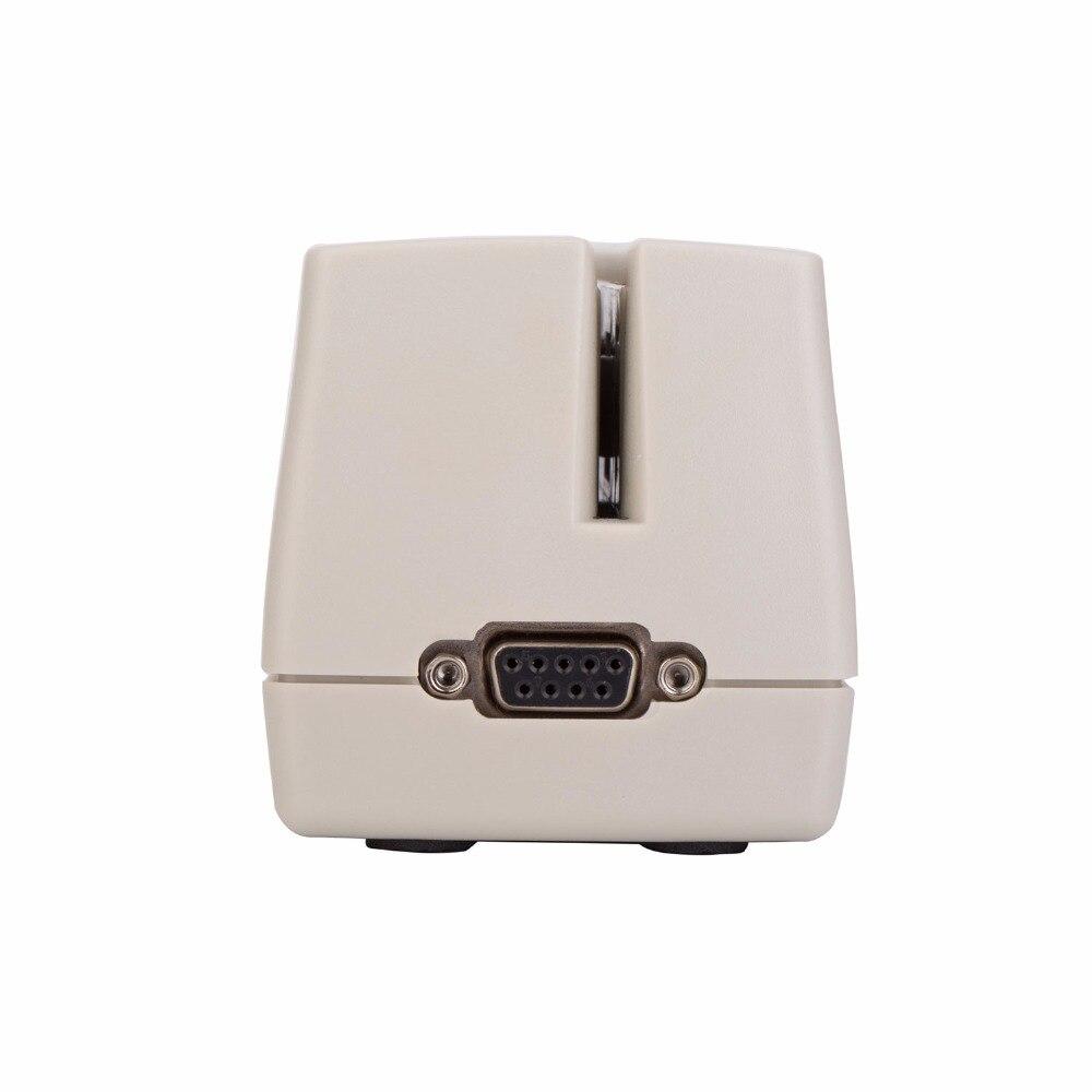 MCR200 lecteur/graveur de carte à puce à bande magnétique EMV Smart IC avec SDK pour Lo & Hi Co Track 1, 2 et 3 - 5