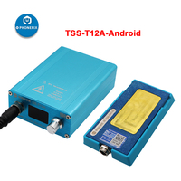 PHONEFIX SS T12A Heating Station Motherboard CPU Desoldering Heating Station for Andriod Phones Motherboard Welding Repair Tools|Power Tool Sets| |  -