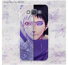 Naruto's Phone covers for Samsung Galaxy J5 2017 J7 J3 2016 J2 J1 J7 Prime