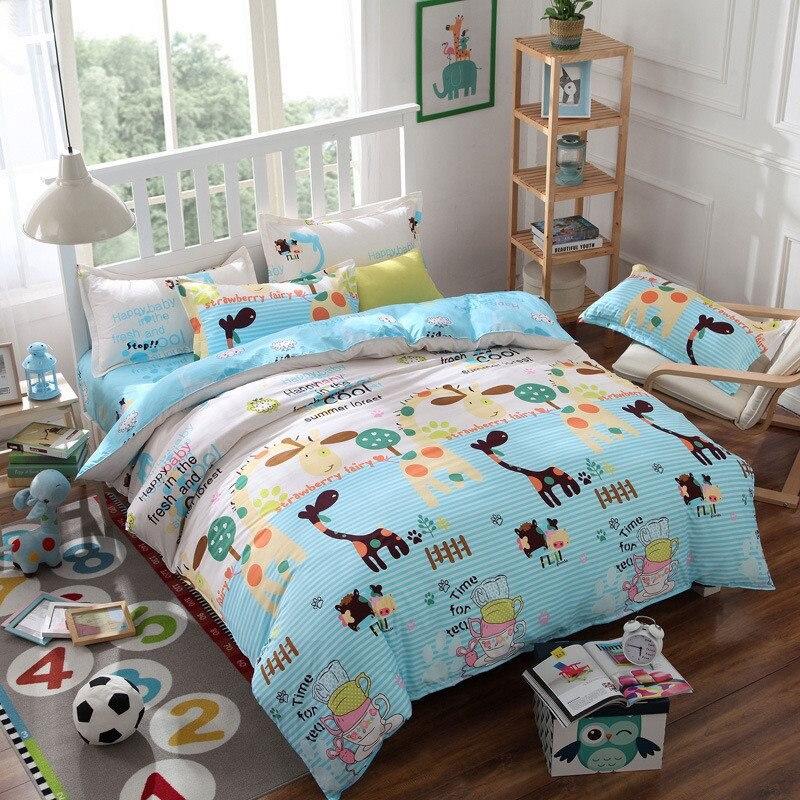 Korean Bedding Sizes