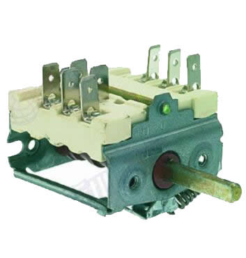 EGO 4926915769SELECTOR SWITCH 0-1 POSITIONS selector switch 0 3 positions ego 4334232000