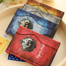 2020 Planer Vintage Agenda A6 Notebook Children Journal Personal Diary Student Kids Boy Stationery Grimore Gift цены онлайн