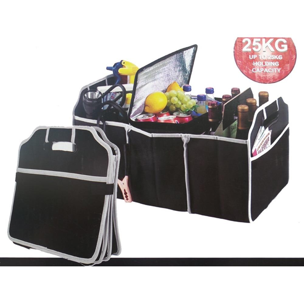 Aliexpress.com : Buy Car Trunk Organizer Cars Toys Food ...