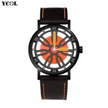 Mens Watches Brand Luxury Sports Leisure Luminous Rotate Quartz Wristwatches Gold Waterproof Lovers Women Hub Ar Watch Men Clock