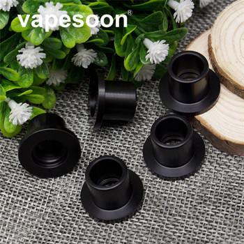 VapeSoon High Quanlity Black Drip Tip Mouthpiece Tips Fit For SMOK Vape Pen Plus Kit & Atomizer Tank image