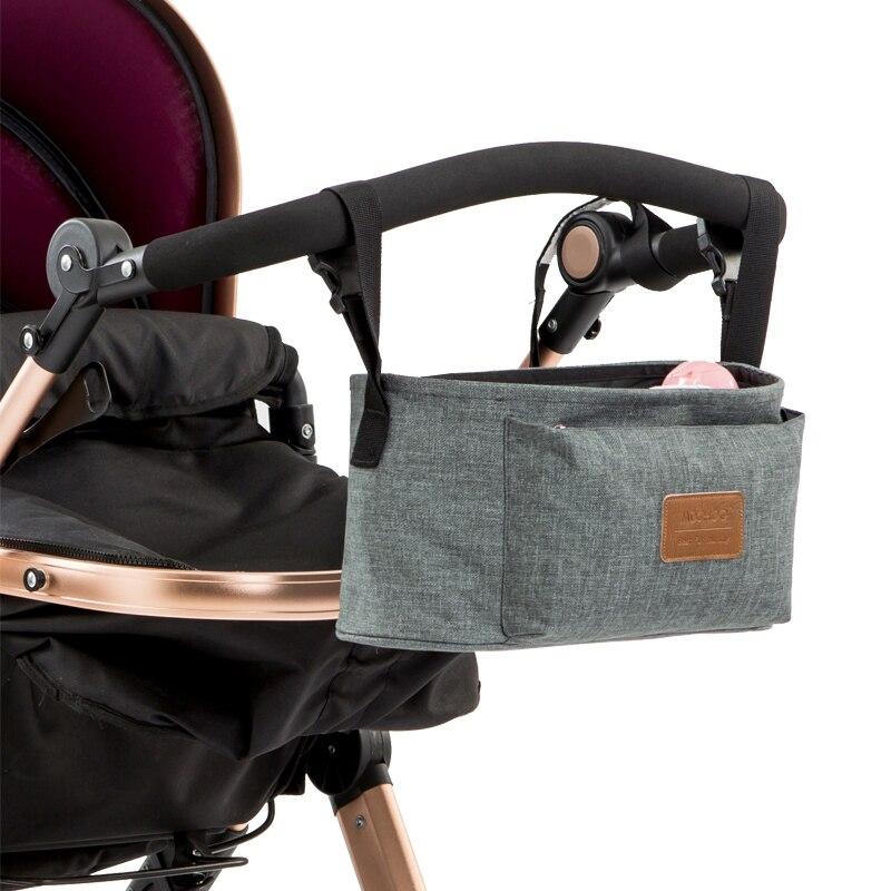 57dbdd6e8be3 PYETA Baby Stroller Bag Diaper Bag For Baby Stuff
