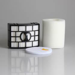 Универсальный сетчатый фильтр HEPA фильтр для Акула Пылесосы очиститель Запчасти Акула NV755 NV700 серии
